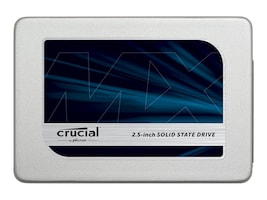 Crucial 750GB MX300 SATA 2.5 Internal Solid State Drive, CT750MX300SSD1, 31929154, Solid State Drives - Internal