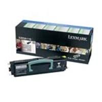 Lexmark Black Return Program Toner Cartridge for X204 Series Monochrome Laser MFPs, X203A11G, 9882214, Toner and Imaging Components
