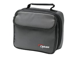Optoma Soft Carrying Case, BK-4022, 9102599, Carrying Cases - Projectors