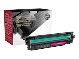 Clover Technologies Magenta Toner Cartridge for HP Color LaserJet, 200939P, 37165685, Toner and Imaging Components - Third Party