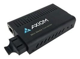 Axiom MC-2203-S3S20-AX Main Image from Left-angle