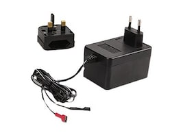 Garmin European AC Charger for Portable Echo Kit, 010-11849-04, 16190152, Battery Chargers