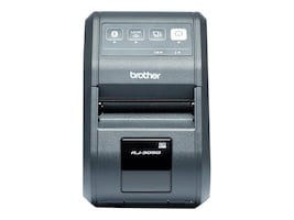 Brother RuggedJet RJ3050 3 Direct Thermal Portable Battery Operated Printer, RJ3050, 32656426, Printers - POS Receipt
