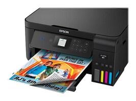 Epson Expression ET-2750 EcoTank All-in-One Supertank Printer, C11CG22201, 34503079, MultiFunction - Ink-Jet