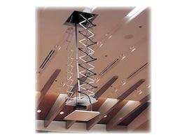 Draper SL8 Ceiling Projector Scissor Lift, 8', 300272, 12598986, Stands & Mounts - AV