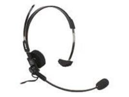 Motorola Headset with Swivel Boom Microphone, 53725, 5687972, Headsets (w/ microphone)