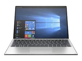 HP Elite x2 G4 Core i5-8265U 1.6GHz 8GB 256GB PCIe ax BT LTE KBD 2xWC 12.3 FHD MT W10P64, 8DV91UT#ABA, 37380941, Tablets