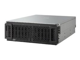 Promise VTRAK J5910 4U 60_Bay Dual IOM SAS 12Gb s 60X10TB Storage, J5910SDQS10, 36396246, Direct Attached Storage