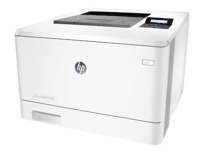 HP Color LaserJet Pro M452dn Printer ($399-$130 instant rebate=$269. expires 8 31), CF389A#201, 30617095, Printers - Laser & LED (color)