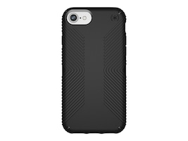 Speck Presidio Grip for iPhone 8 7 6S, 117574-1050, 36881284, Carrying Cases - Tablets & eReaders