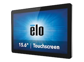 ELO Touch Solutions I-Series 2.0 Value Version POS Snapdragon 625 2.0GHz 2GB 16GB SSD ac BT GbE WC 15.6 FHD MT Android7, E611480, 36104418, POS Systems