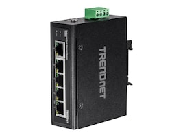 TRENDnet TI-E50 Main Image from Right-angle