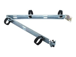 APC NetShelter Cable Management Arm 1U, AR8129, 107375, Rack Cable Management
