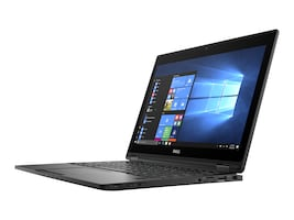 Dell Latitude 5289 Core i7-7600U 2.8GHz 16GB 256GB SSD ac BT WC 12 FHD MT W10P64, F9HJH, 33877394, Notebooks - Convertible