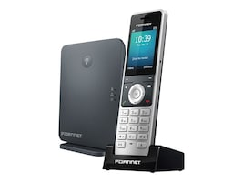 Fortinet FortiFone D71 Base Station, FON-D71-B, 36956469, VoIP Phones