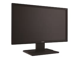 Acer 24 V246HL bip Full HD LED-LCD Monitor, Black, UM.FV6AA.011, 33398959, Monitors