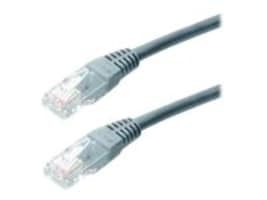 4Xem Cat6 Molded UTP Patch Cable, Gray, 50ft, 4XC6PATCH50GR, 16921200, Cables