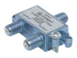 Steren 2-Way 900MHz RF Splitter, 10-Pack, 200-222-10, 32429881, Adapters & Port Converters