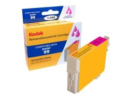 Kodak T099320 Magenta Ink Cartridge for Epson Artisan 700, 710 & 800, T099320-KD, 31286742, Ink Cartridges & Ink Refill Kits
