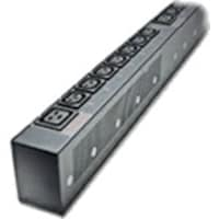 Avocent PM1000 PDU 0U Vertical 3-Phase-208V 48A IEC309 60A (21) C13 (3) C19 Outlets, PM1004V-401, 9964439, Power Distribution Units