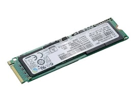 Open Box Lenovo ThinkStation 256GB M.2 Solid State Drive, 4XB0G69278, 32748021, Solid State Drives - Internal