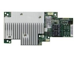 Intel Tri-Mode 8 Internal Port PCIe 3.0 SAS SATA RAID Controller, RMSP3CD080F, 34354333, RAID Controllers