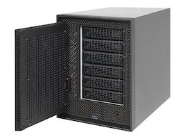 Netgear ReadyNAS 526X 6-Bay Network Storage, RN526X00-100NES, 32703860, Network Attached Storage