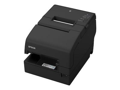 Epson OmniLink TM-H6000V Multifunction POS Printer, C31CG62032, 36351208, Printers - POS Receipt