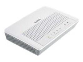 Zyxel P870H-51A V2-VDSL2 4Pt. Gateway, P870H51AV2, 12147819, Network Voice Servers & Gateways