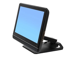 Ergotron Neo-Flex Touchscreen Stand, 33-387-085, 16737146, Stands & Mounts - AV
