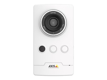 Axis M1045-LW 1080p Wi-Fi Day Night Network Camera, 0812-004, 33555361, Cameras - Security
