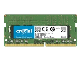 Micron Consumer Products Group CT32G4SFD8266 Main Image from Front