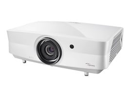 Optoma Technology ZK507-W Main Image from Right-angle