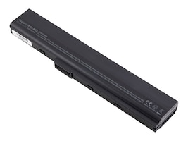 Denaq 4400mAh Replacement Battery for Asus, NM-A32-N82, 34659680, Batteries - Notebook