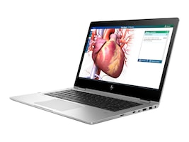 HP EliteBook x360 1030 G2 Core i5-7200U 2.5GHz 8GB 128GB SSD ac BT 2xWC 3C 13.3 FHD MT W10P64, 1BS95UT#ABA, 33615925, Notebooks - Convertible