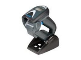 Datalogic Gryphon M4130 USB Kit 910MHz Black, GM4130-BK-910K1, 10797885, Bar Code Scanners