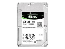 Seagate 600GB Enterprise Performance SAS 12Gb s 15K RPM 4K Native 512 Emulation 2.5 Internal Hard Drive, ST600MP0136, 33133344, Hard Drives - Internal