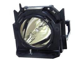 BTI Replacement Lamp for PT-D12000, PT-D12000U, PT-DW100, PT-DW100U, PT-DZ12000U, ET-LAD12KF-OE, 32420288, Projector Lamps
