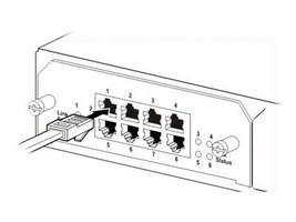 Avaya SR 3120 8Pt. T1 E1 Medium Module (MM) ROHS, SR2104020E5, 11035401, Network Device Modules & Accessories