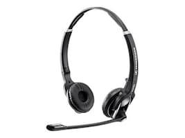 Sennheiser SD30 HS Headset, 506002, 17777588, Headsets (w/ microphone)