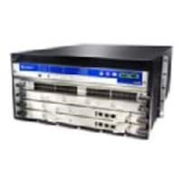 Juniper Networks MX240BASE-AC-LOW Router, MX240BASE-AC-LOW, 15205421, Network Routers