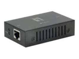 CP Technologies LevelOne PoE Repeater, POR-0101, 31070440, Network Repeaters
