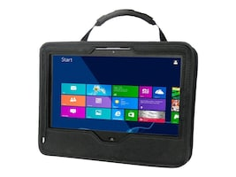 InfoCase HP Revolve Fieldmate Case, FM-AO-REVOLVE, 16295616, Carrying Cases - Notebook