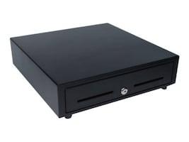 Star Micronics CD31313BK45S2 13w x 13d Printer Driven 4-Bill 5-Coin, Black, 37965560, 30550046, Cash Drawers