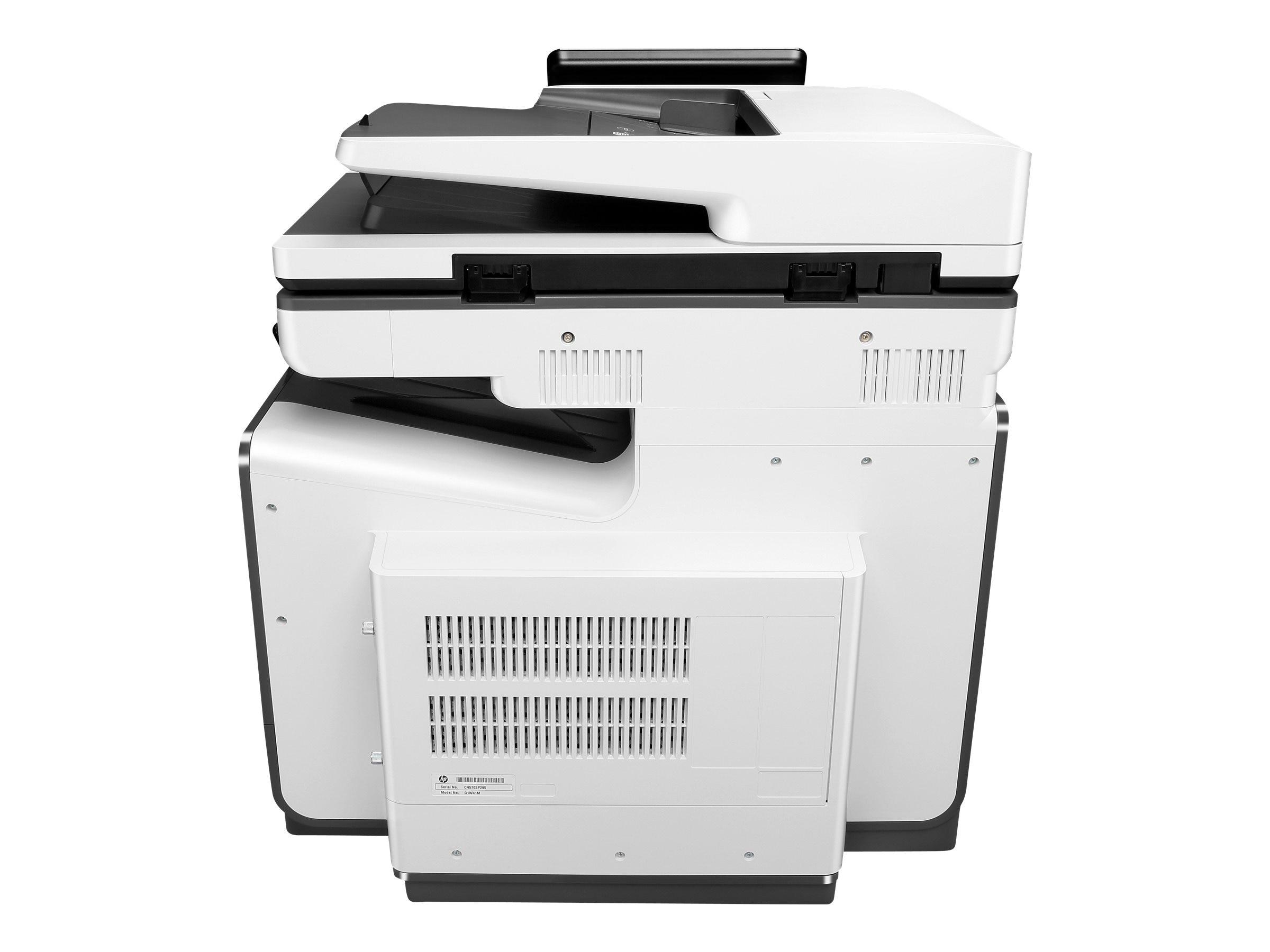 HP PageWide Enterprise Color MFP 586dn (G1W39A#BGJ)