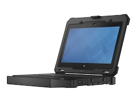 Dell Latitude 12 Rugged Extreme 7214 2.4GHz Core i5 11.6in display, 83VV5, 32427834, Notebooks - Convertible