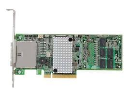 Lenovo ServeRAID M5120 SAS SATA External Controller, 81Y4478, 14264349, RAID Controllers