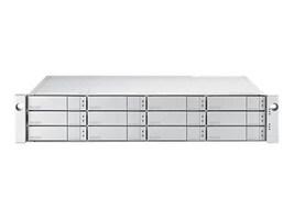 Promise 2U 24-Bay SAS 12Gb s Single IOM JBOD Exansion Chassis Subsystem, J5300SSNX, 32689199, SAN Servers & Arrays