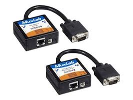 MuxLab VGA Balun II PK 500040+500042, 500040-42PK, 16515703, Wireless Antennas & Extenders