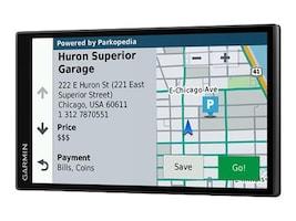 Garmin DriveSmart  61 LMT-S GPS, 010-01681-02, 34147617, Global Positioning Systems